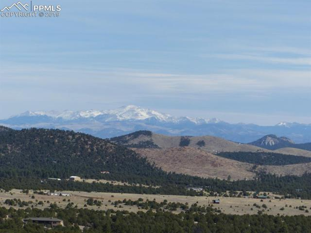 TBD N Corral Road, Cotopaxi, CO 81223 (#1463738) :: Jason Daniels & Associates at RE/MAX Millennium