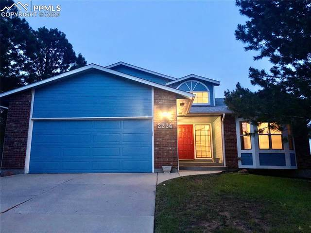 2224 Ramsgate Terrace, Colorado Springs, CO 80919 (#1466111) :: HomeSmart Realty Group