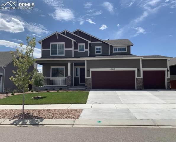 12757 Culebra Drive, Peyton, CO 80831 (#1466371) :: 8z Real Estate