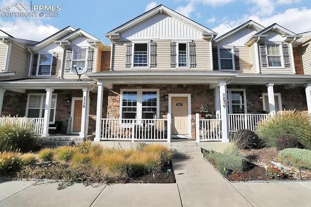 2730 Tumblewood Grove, Colorado Springs, CO 80910 (#1466560) :: Venterra Real Estate LLC