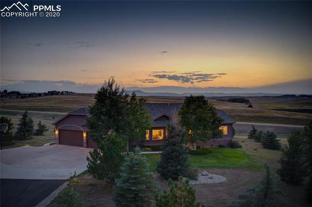 20172 Sedgemere Road, Monument, CO 80132 (#1467350) :: The Daniels Team