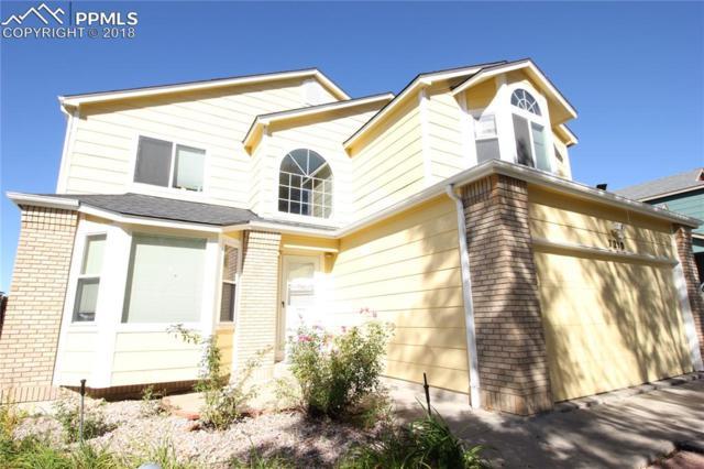 7210 Ashley Drive, Colorado Springs, CO 80922 (#1469389) :: The Treasure Davis Team