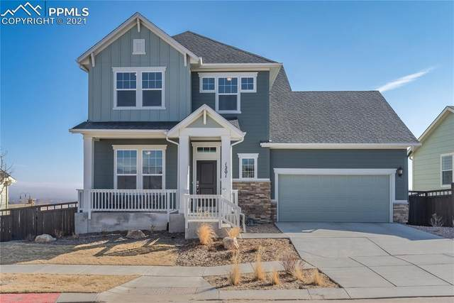 1201 Lady Campbell Drive, Colorado Springs, CO 80905 (#1469565) :: Hudson Stonegate Team