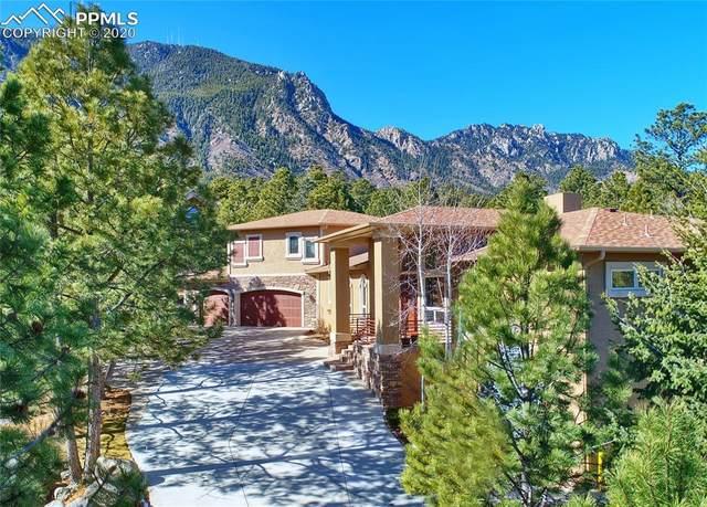 5759 Adrienne Court, Colorado Springs, CO 80906 (#1474075) :: The Daniels Team