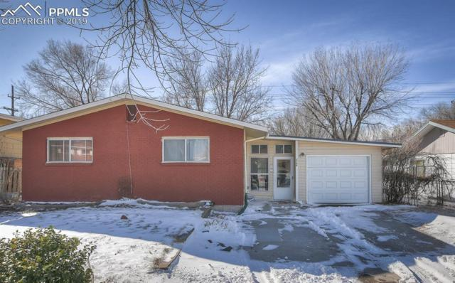 2766 N Prospect Street, Colorado Springs, CO 80907 (#1475204) :: The Peak Properties Group