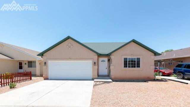 2233 Norwich Avenue, Pueblo, CO 81003 (#1475610) :: The Peak Properties Group