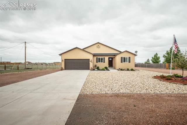 654 N Matt Drive, Pueblo West, CO 81007 (#1477166) :: Fisk Team, RE/MAX Properties, Inc.