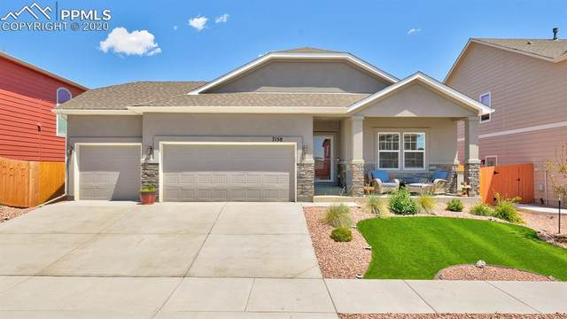 7158 New Meadow Drive, Colorado Springs, CO 80923 (#1477390) :: CC Signature Group