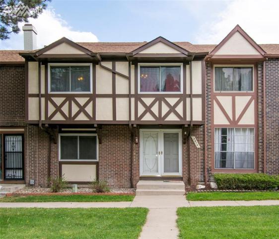 3814 Constitution Avenue, Colorado Springs, CO 80909 (#1480504) :: 8z Real Estate