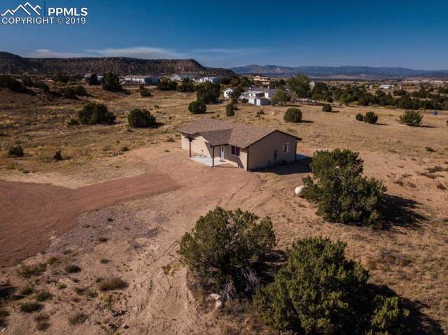 10 Pheasant Court, Williamsburg, CO 81226 (#1483613) :: Tommy Daly Home Team