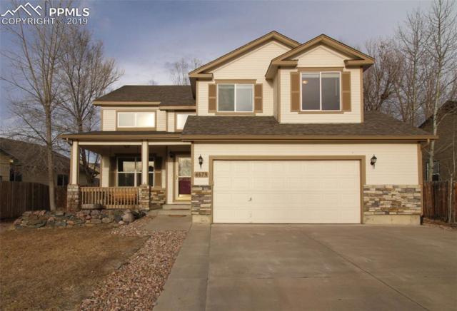 4679 Fencer Road, Colorado Springs, CO 80911 (#1486016) :: Jason Daniels & Associates at RE/MAX Millennium