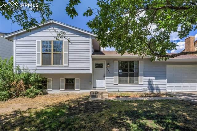 2950 Quincy Place, Colorado Springs, CO 80916 (#1486486) :: Finch & Gable Real Estate Co.