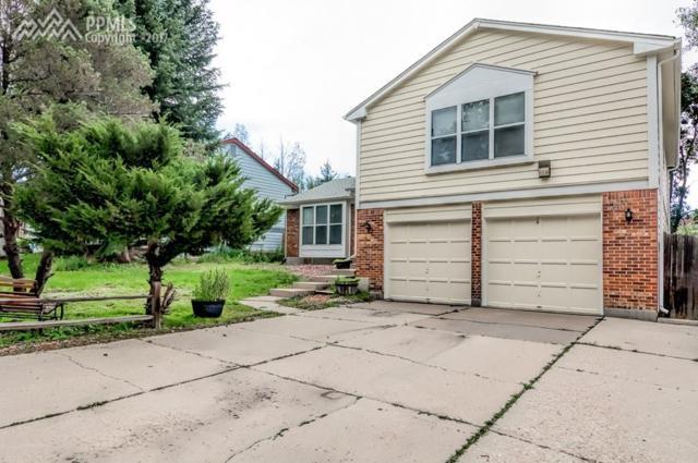 4872 S Old Brook Circle, Colorado Springs, CO 80917 (#1487896) :: 8z Real Estate
