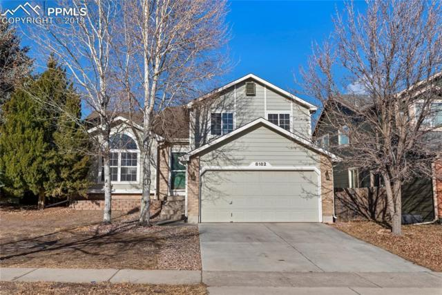 8182 Ferncliff Drive, Colorado Springs, CO 80920 (#1488202) :: Jason Daniels & Associates at RE/MAX Millennium