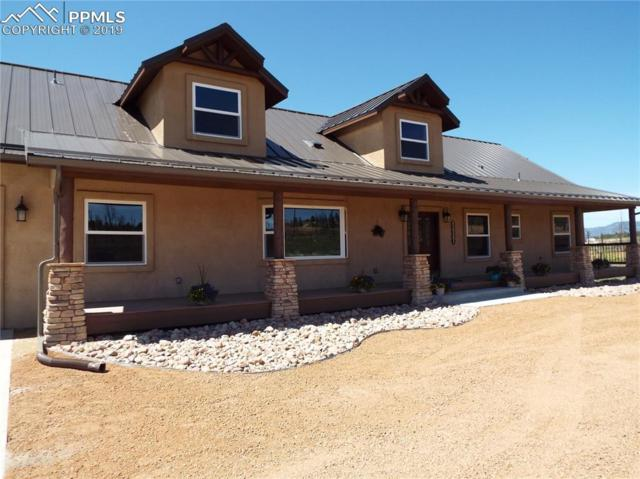 13010 Crump Road, Colorado Springs, CO 80908 (#1489377) :: The Treasure Davis Team