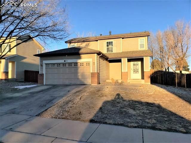 2341 Lexus Drive, Colorado Springs, CO 80910 (#1490352) :: 8z Real Estate