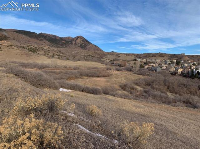 0 Allegheny Drive, Colorado Springs, CO 80919 (#1490449) :: 8z Real Estate