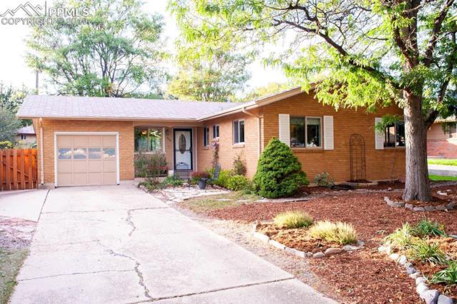 908 N 31st Street, Colorado Springs, CO 80904 (#1490608) :: Fisk Team, RE/MAX Properties, Inc.