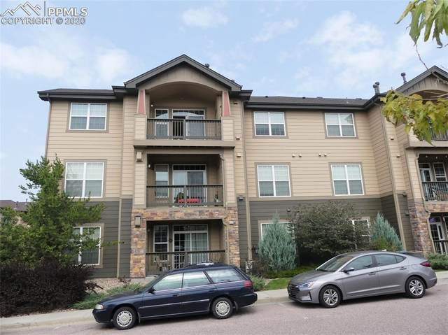 4790 Wells Branch Heights #305, Colorado Springs, CO 80923 (#1491962) :: CC Signature Group