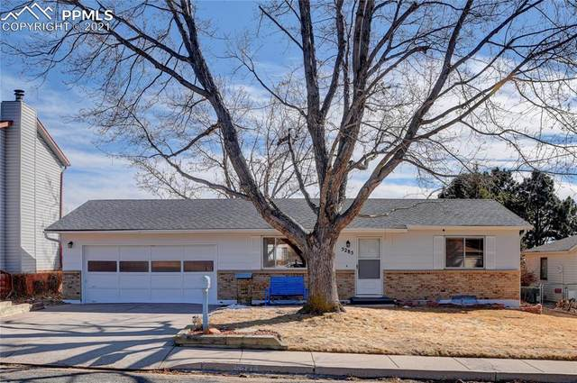 5285 Del Paz Drive, Colorado Springs, CO 80918 (#1492586) :: The Dixon Group
