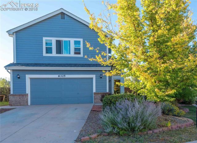 6325 Emma Lane, Colorado Springs, CO 80922 (#1493110) :: Jason Daniels & Associates at RE/MAX Millennium