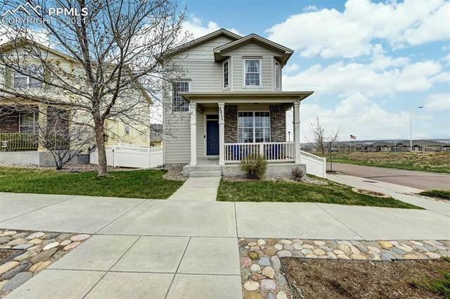 2211 Downend Street, Colorado Springs, CO 80910 (#1493586) :: Re/Max Structure