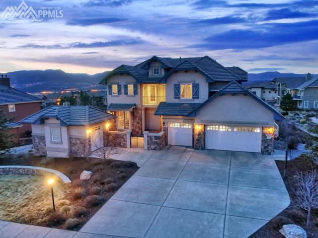 9842 Pinedale Drive, Colorado Springs, CO 80920 (#1494695) :: RE/MAX Advantage