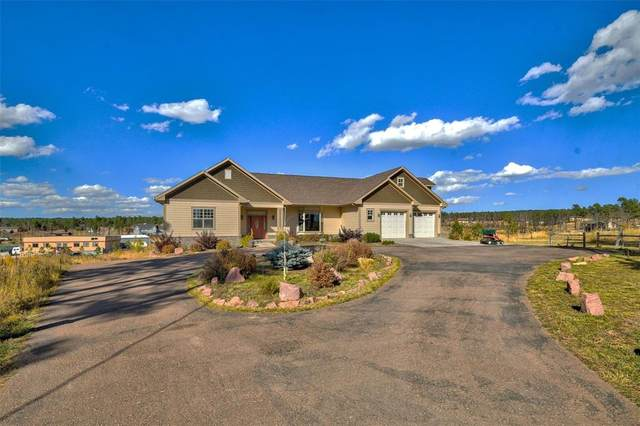 7210 Brentwood Drive, Colorado Springs, CO 80908 (#1496854) :: The Daniels Team