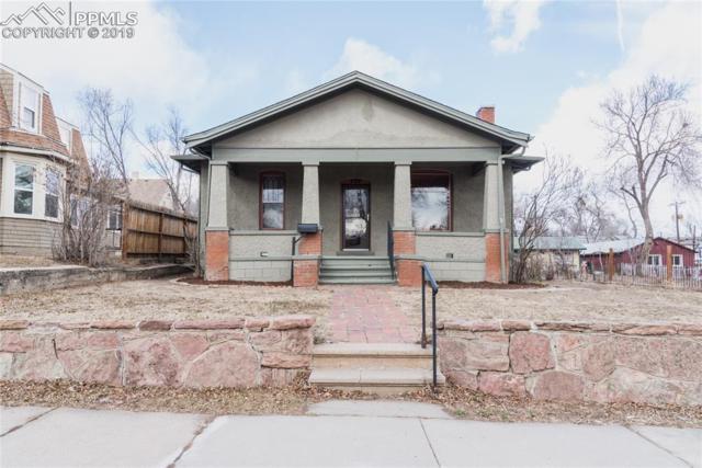524 W Bijou Street, Colorado Springs, CO 80905 (#1498001) :: 8z Real Estate