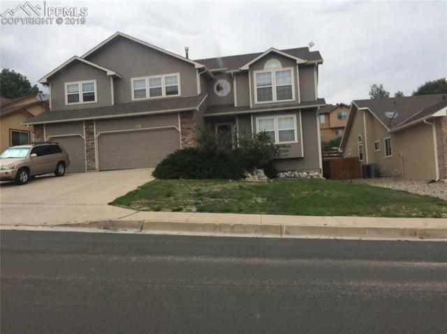 1520 Bear Cloud Drive, Colorado Springs, CO 80919 (#1498905) :: Perfect Properties powered by HomeTrackR