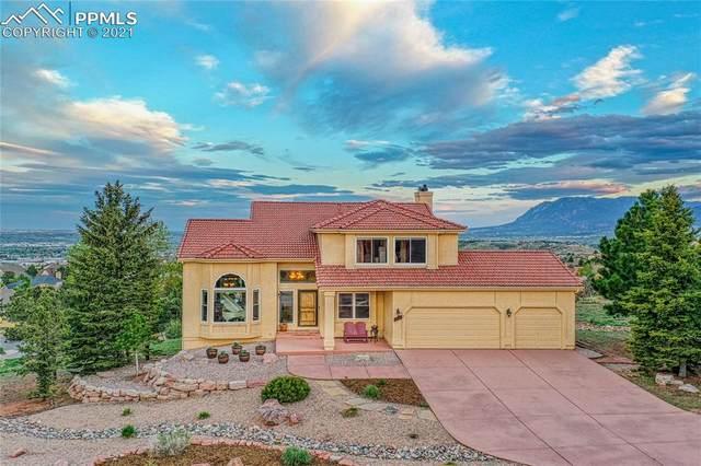 2535 Tamora Way, Colorado Springs, CO 80919 (#1503964) :: Fisk Team, RE/MAX Properties, Inc.