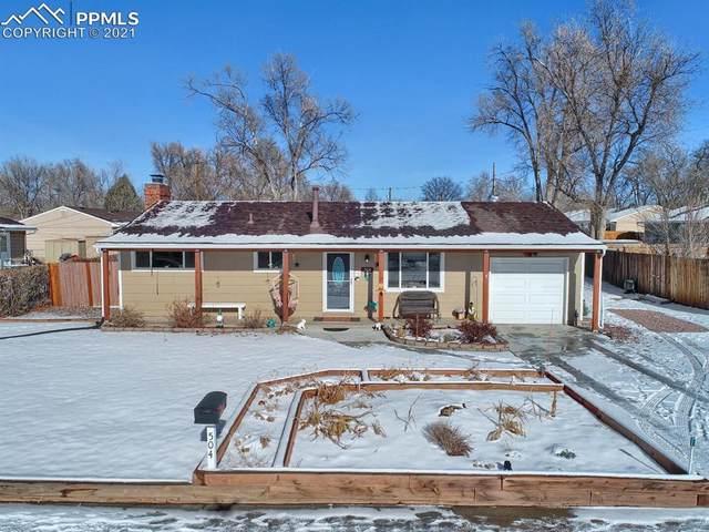 504 Kiva Road, Colorado Springs, CO 80911 (#1507565) :: The Treasure Davis Team