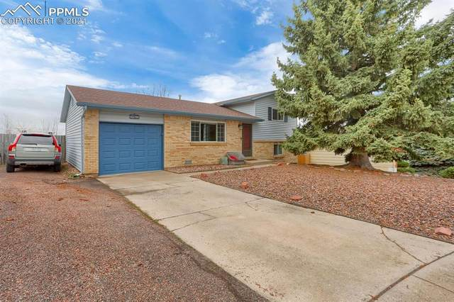 5465 Escondido Drive, Colorado Springs, CO 80918 (#1509944) :: The Daniels Team