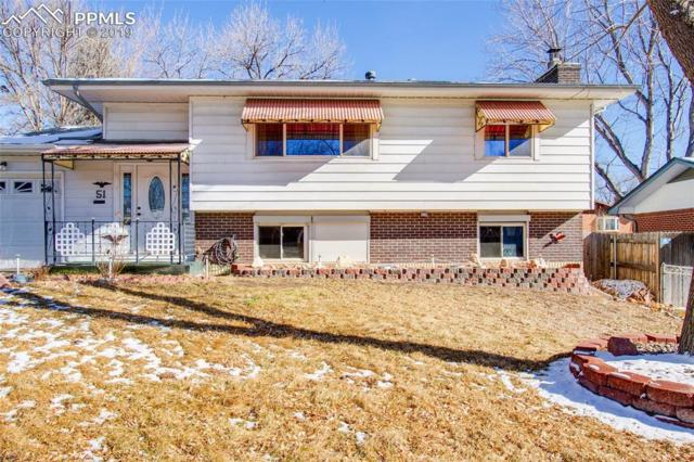 51 N Belmont Street, Colorado Springs, CO 80911 (#1509974) :: 8z Real Estate