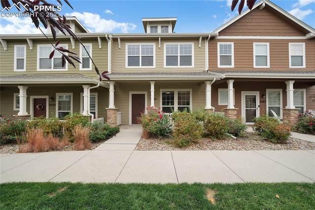 3561 Bay Owl Grove, Colorado Springs, CO 80916 (#1510032) :: Venterra Real Estate LLC