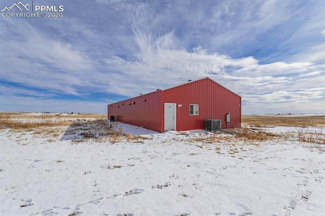 2145 Awesome View, Yoder, CO 80864 (#1510858) :: The Kibler Group