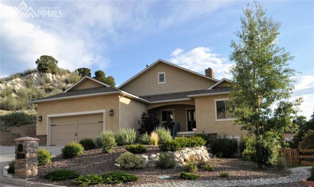 2740 Fieldstone Road, Colorado Springs, CO 80919 (#1512525) :: Jason Daniels & Associates at RE/MAX Millennium