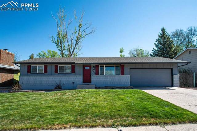 1160 Stanton Street, Colorado Springs, CO 80907 (#1513061) :: The Daniels Team