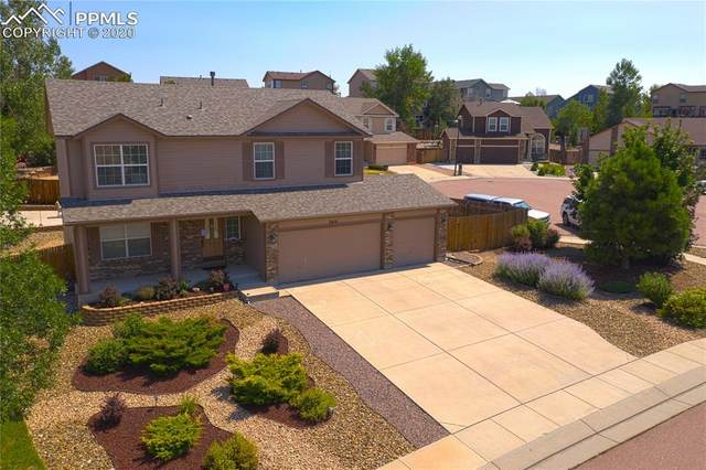7414 Campstool Drive, Colorado Springs, CO 80922 (#1514041) :: 8z Real Estate