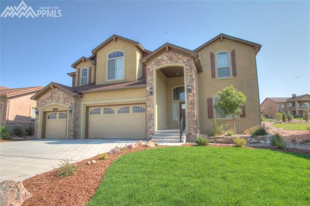 2042 Bent Creek Drive, Colorado Springs, CO 80921 (#1516262) :: Action Team Realty