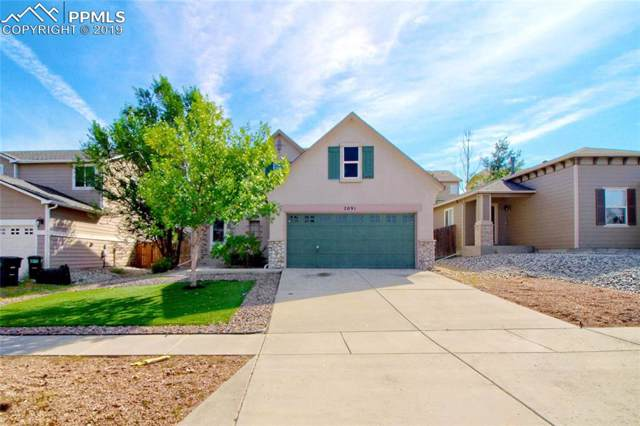 2091 Springside Drive, Colorado Springs, CO 80951 (#1521395) :: Tommy Daly Home Team