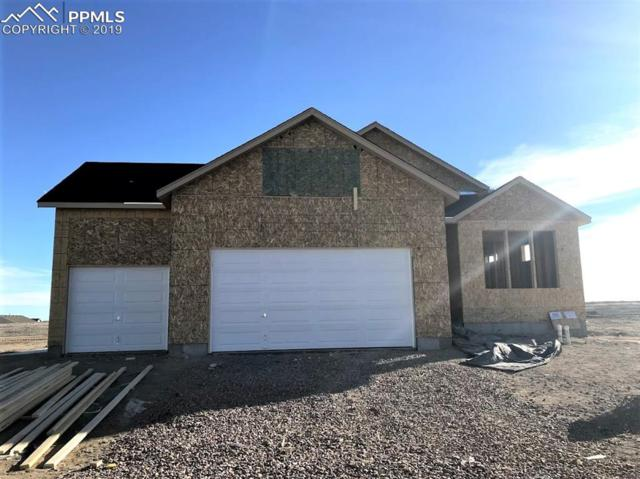 8055 De Anza Peak Trail, Colorado Springs, CO 80924 (#1521567) :: Jason Daniels & Associates at RE/MAX Millennium