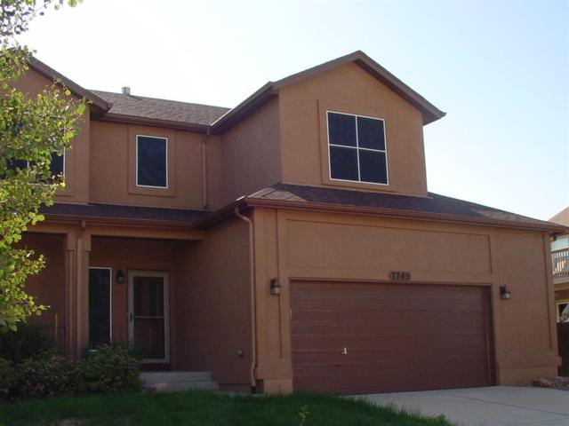 7745 Fargo Drive, Colorado Springs, CO 80920 (#1525518) :: The Treasure Davis Team