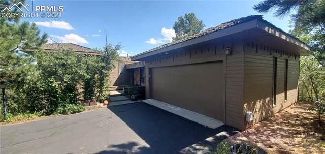 4311 Ridgecrest Drive, Colorado Springs, CO 80918 (#1526069) :: Action Team Realty
