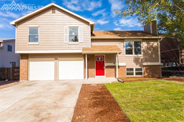 2660 Purgatory Drive, Colorado Springs, CO 80918 (#1530350) :: 8z Real Estate