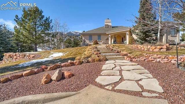7627 Dante Way, Colorado Springs, CO 80919 (#1531670) :: Jason Daniels & Associates at RE/MAX Millennium