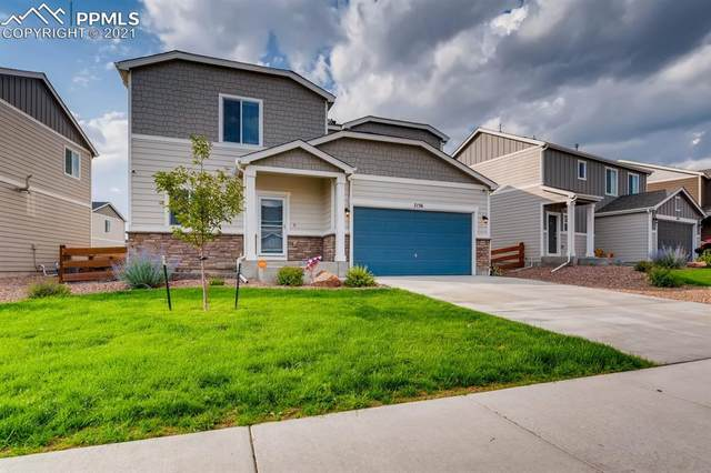 7156 Boreal Drive, Colorado Springs, CO 80915 (#1531989) :: Action Team Realty