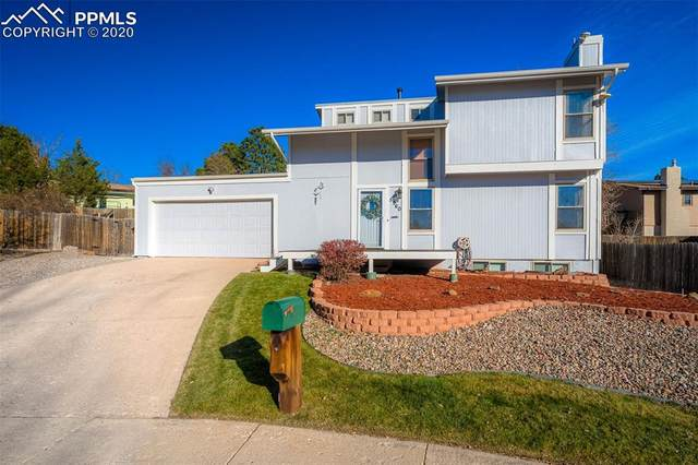 5960 Del Paz Drive, Colorado Springs, CO 80918 (#1533673) :: The Kibler Group