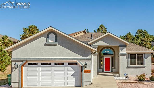 1586 Piney Hill Point, Monument, CO 80132 (#1534815) :: The Kibler Group