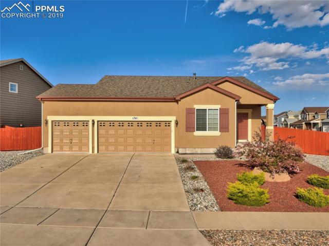 1741 Maddees Way, Colorado Springs, CO 80951 (#1537930) :: Fisk Team, RE/MAX Properties, Inc.